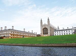ケンブリッジ大学 フィッツウイリアムカレッジ