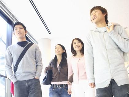 第一工業大学 鹿児島キャンパスの生徒・在学生の声
