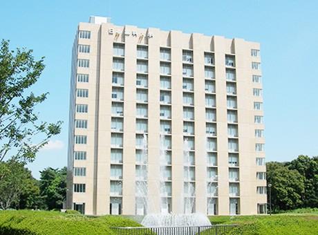 日本薬科大学 さいたまキャンパス